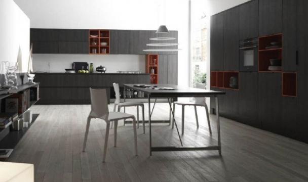 Design Kuche Kora Italienisch Cesar